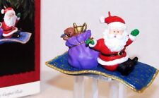 1994 NEW Hallmark Ornament MAGIC CARPET RIDE QX5883 MINT in Mint Box Never Used
