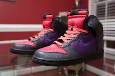 Rare Nike Dunk Shoes (Size 10) - Make an offer!