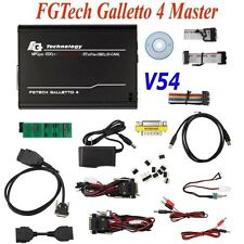 Cheap FGTech Galletto 4 Master Newest Version V54 BDM OBD Function