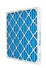 12x20x2 MERV 8 HVAC/Furnace pleated air filter (12)