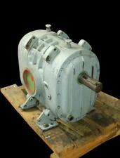 Gardner Denver Duroflow 7009 Gggaaba Positve Displacement Vacuum Blower Pump