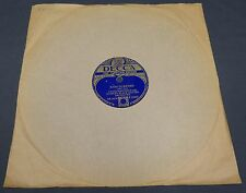 (Wi1) David Whitfield - Rags to Riches / Mardis Gras 78 RPM
