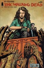 THE WALKING DEAD ISSUE 127 - SOLD OUT FIRST 1st PRINT - IMAGE COMICS!