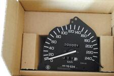 Original Honda Tacómetro Metros Civic Crx 1990-1991 78115SH3X22