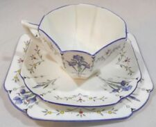 Vintage Original Queen Anne Unboxed Shelley Porcelain & China