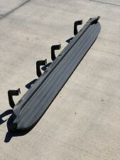 RH 07-2014 Yukon Tahoe Escalade Denali SWB Factory Passenger Right Running Board