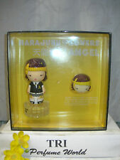 HARAJUKU LOVERS LIL'ANGEL 2 pcs. set EDT Women Spray 1.0 oz + solid perfume 1.2g