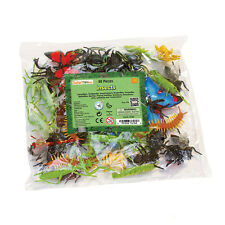 Insects Bulk Bag Mini Figures Safari Ltd NEW Toys Educational Figurines