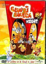 Gloubi Boulga Night - DVD ~ Albator - NEUF - Version Française