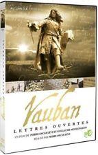VAUBAN - lettres ouvertes - DVD ~ Pierre-Oscar LEVY - NEUF - VF