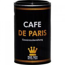 ROYAL SPICE Cafe de Paris 100g Streuer