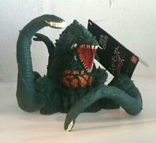 Godzilla Foe BIOLLANTE Poseable Movie Monster Series Figure w/tag by BANDAI