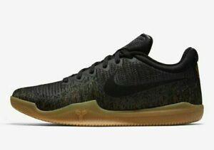Size 12 - Nike Mamba Rage Premium Komodo