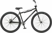 GT PRO SERIES HERITAGE 29ER Bmx Bike Big Wheel Cruiser Sold Out!