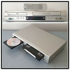 Silva Schneider DVC3065 6-HEAD VHS VIDEORECORDER / DVD PLAYER +FB#080