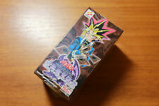 Yugioh Japanese RB Booster Box【Revival of Black Demons Dragon】Factory-sealed