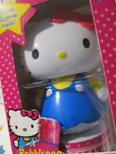 Hello Kitty Bobblehead & Bobble Pops Candy Red Bow Sanrio Stocking Stuffer