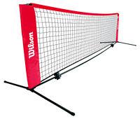 Wilson EZ Tennis Badminton Volleyball Net 3M