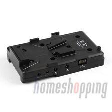 Lanparte VBP-03 Camcorder V-Lock Battery Pinch Back Power Distributor & Charger