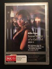 Secret Diary Of A Call Girl -- Series 2 -- Region 4 -- Billie Piper