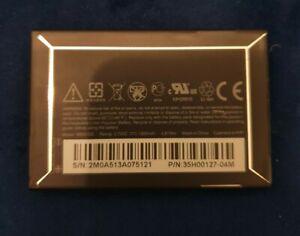 HTC Battery 100% Genuine Model: BB00100, Part No 35H00127-04M