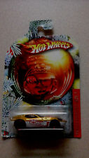 HOT WHEES HOLIDAY HOT ROD SET FORDSHELBY GR-I 2010 NEW ON CARD
