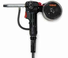 Spoolrunner 100 Spool Gun Hobart aluminum welding Plug Handler Kit Fits 210mvp