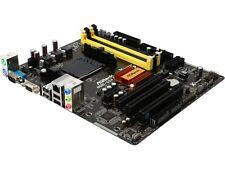 ASRock N68C-GS4 FX 95W Socket AM3+ / AM3 / AM2+ / AM2 processors NVIDIA GeForce