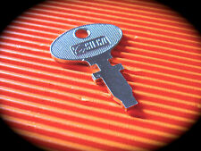 Fiat Tractor Keyswitch Key-Bosch -Lucas Precut Keyblank-FREE POSTAGE!