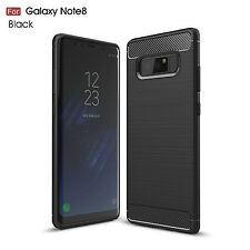 For Samsung Galaxy Note 8 Note8 Shockproof Soft Silicone TPU Case Shell Cover
