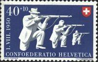 Schweiz 549 postfrisch 1950 Pro Patria