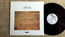 Popol Vuh – Sei Still, Wisse ICH BIN - LP  Label: Innovative Communication