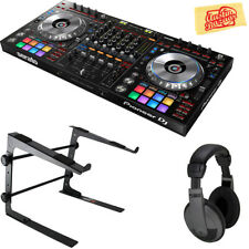 Pioneer DDJ-SZ2 Flagship 4-Channel Controller for Serato DJ w/ Stand