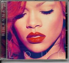 CD ALBUM 11 TITRES--RIHANNA--LOUD--2010