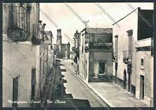 Lecce Martignano Foto FG cartolina EE4167