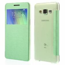 Cover e custodie verde modello Per Samsung Galaxy S8 in pelle sintetica per cellulari e palmari