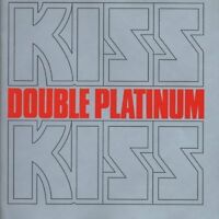 Kiss Double platinum (compilation, 1978/97) [CD]