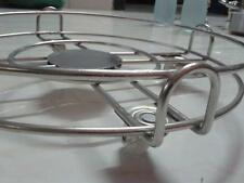 Lpg Kitchen Gas Cylinder Trolley Stainless Steel