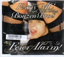 (AW225) Ferris MC & Bonzen Bros, Feier Alarm! - 2004 CD