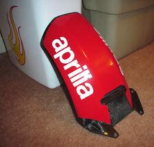 Aprilia full Hugger Decal Kit fits RSV Mille tuono