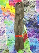 LA TREND KANEKALON JUMBO BRAID DREADS #51 STEEL GREY