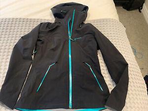 Quechua Waterproof Jacket Size Small