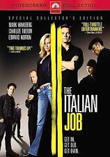 The Italian Job (UMD, 2005) Q