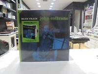 John Coltrane LP+CD Europe Blue Train 2020
