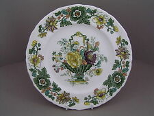 Masons Pottery Tableware Dessert Plates