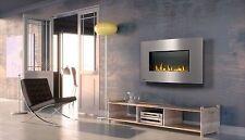 NAPOLEON WHD31SB PLAZMAFIRE WALL HANGIN GAS FIREPLACE DIRECT VENT PROPANE LP KIT