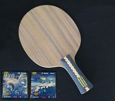 RA-DON-001 : DONIC BLOODWOOD 5 TABLE TENNIS RACKET # 1