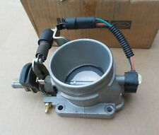 Ford Drosselklappe Pinto OHC 2.0 EFI 115 PS Ford-Finis 6185083  -  85HF-9E711-AF