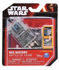 Star Wars Disney Box Busters Battle Of Yavin Miniature Game Pop Cube Spin Master