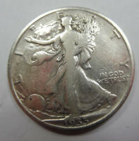 1935-S Walking Liberty Half Dollar 300B16
